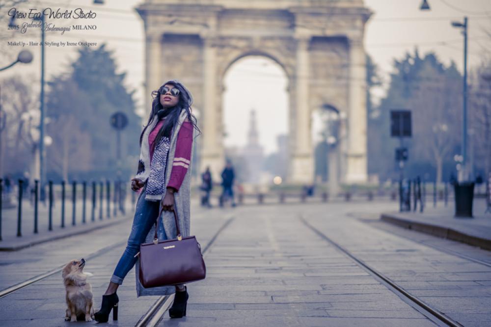 Irene 2 Foto by Gabriele Ardemagni