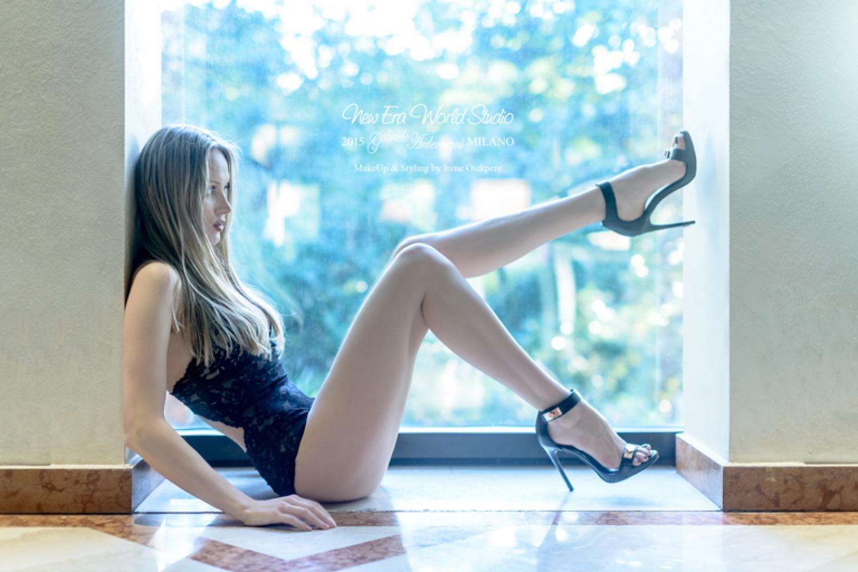 Yulia Kholmogorova 3 Foto by Gabriele Ardemagni