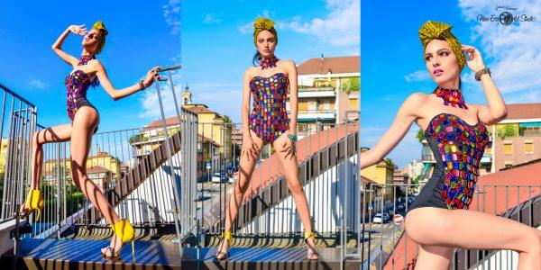 Karynie Oliveira RoofTop trio 1 Foto by Gabriele Ardemagni