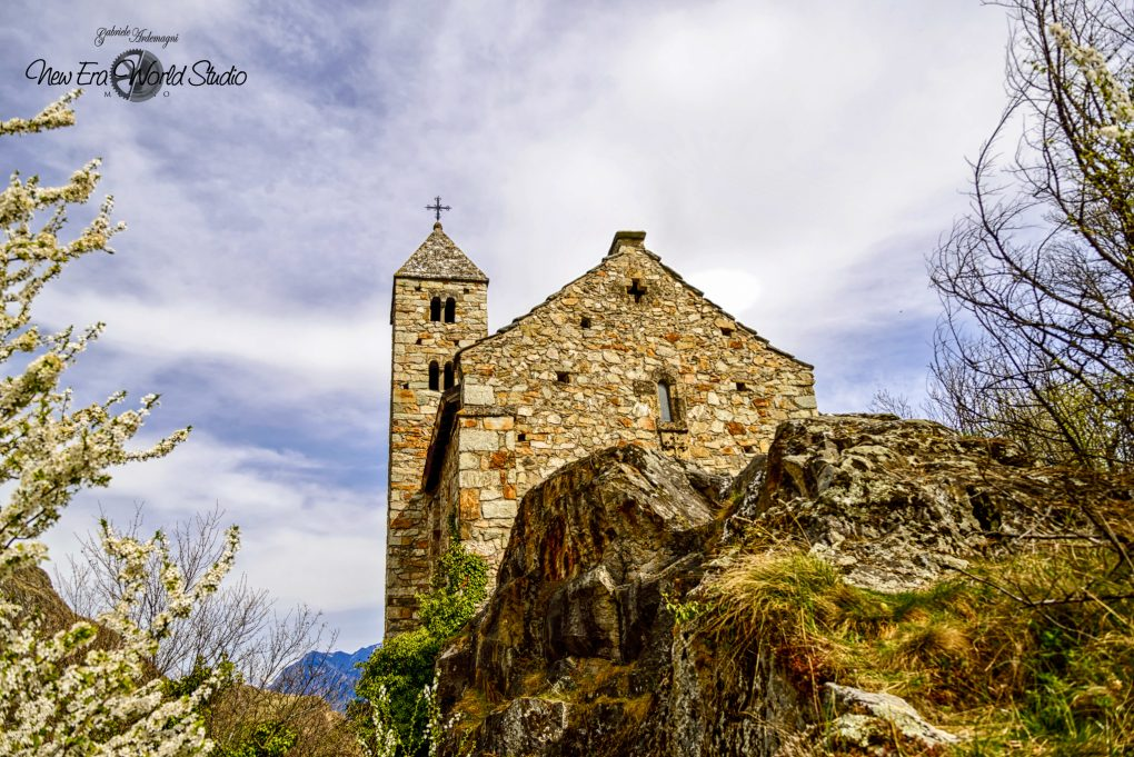 Church Swiss Foto by Gabriele Ardemagni