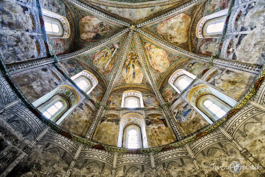 Notre Dame de Valere Swiss Foto by Gabriele Ardemagni