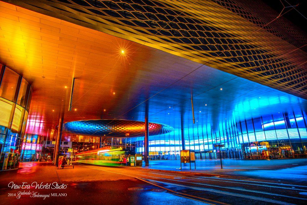 Basel Swiss Messe Foto by Gabriele Ardemagni