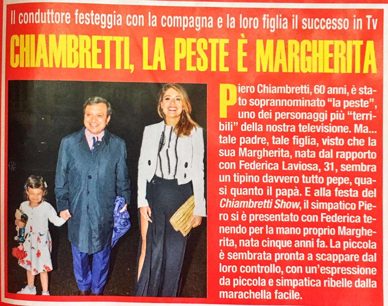 Mio Maggio 2016 Chiambretti Foto by Gabriele Ardemagni