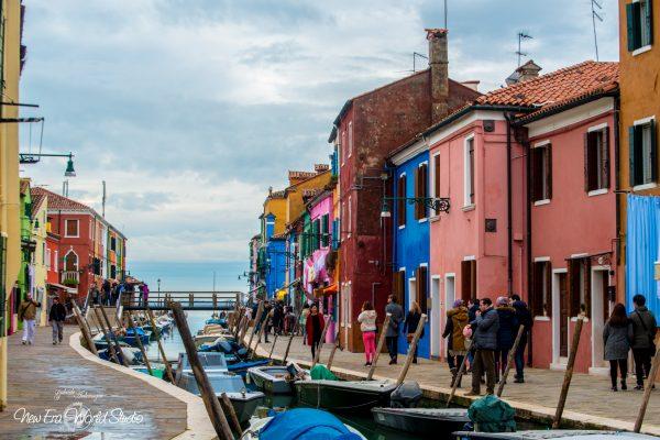 Burano Venice Foto by Gabriele Ardemagni