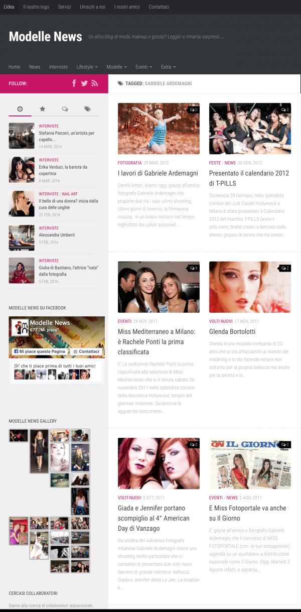 http://www.modellenews.com/tag/gabriele-ardemagni/
