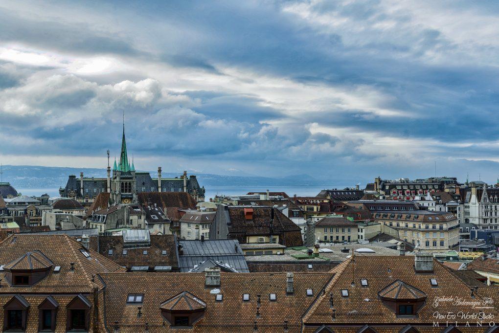 Lausanne Swiss Foto by Gabriele Ardemagni