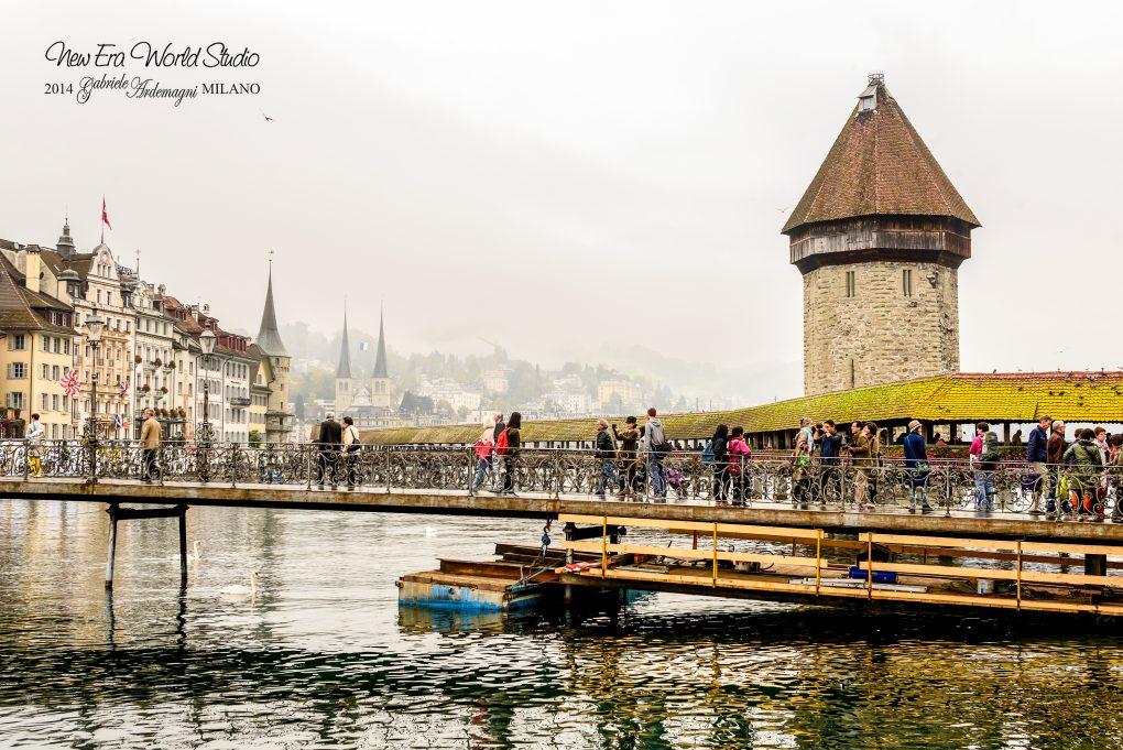 Luzern Swiss Foto by Gabriele Ardemagni