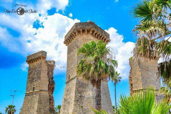 Salento Puglia Italia Foto by Gabriele Ardemagni