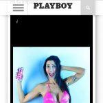 Angelika Del Rio Playboy.it