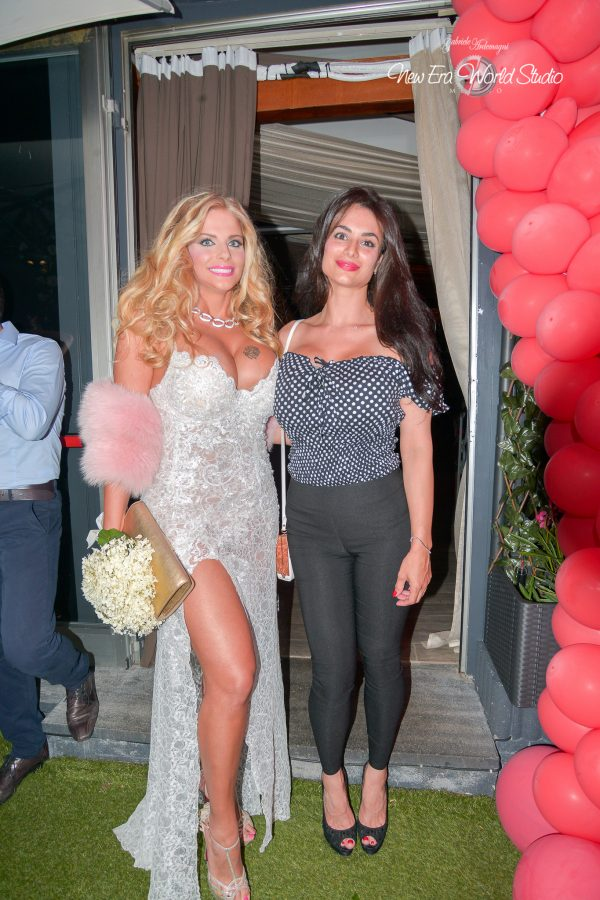 Compleanno Francesca Cipriani Luglio 2016 Foto www.gabrieleardemagni.com