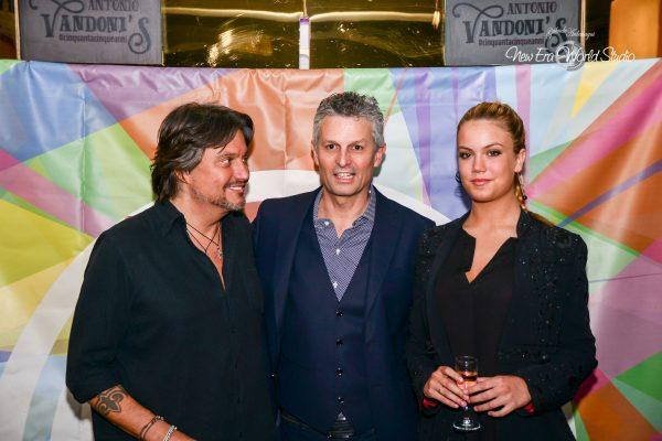 Compleanno Tony Vandoni Radio Italia Foto www.gabrieleardemagni.com