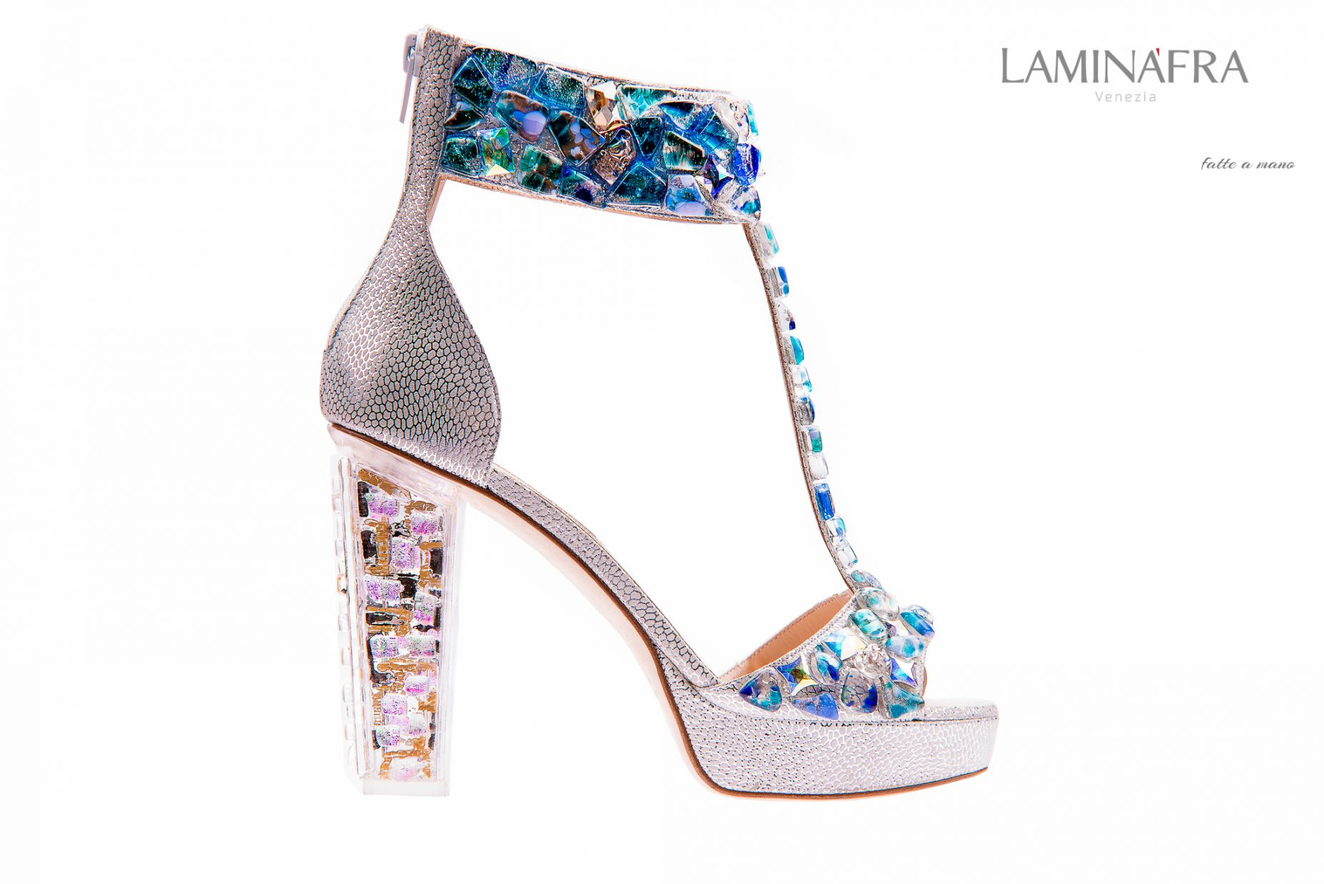 Laminafra Luxury Shoes - Still life e fashion catalogue for www.laminafra.it