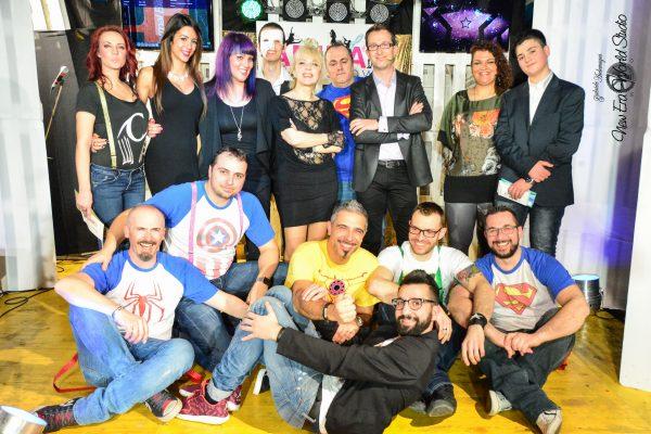 Amica Talent Show II 2016