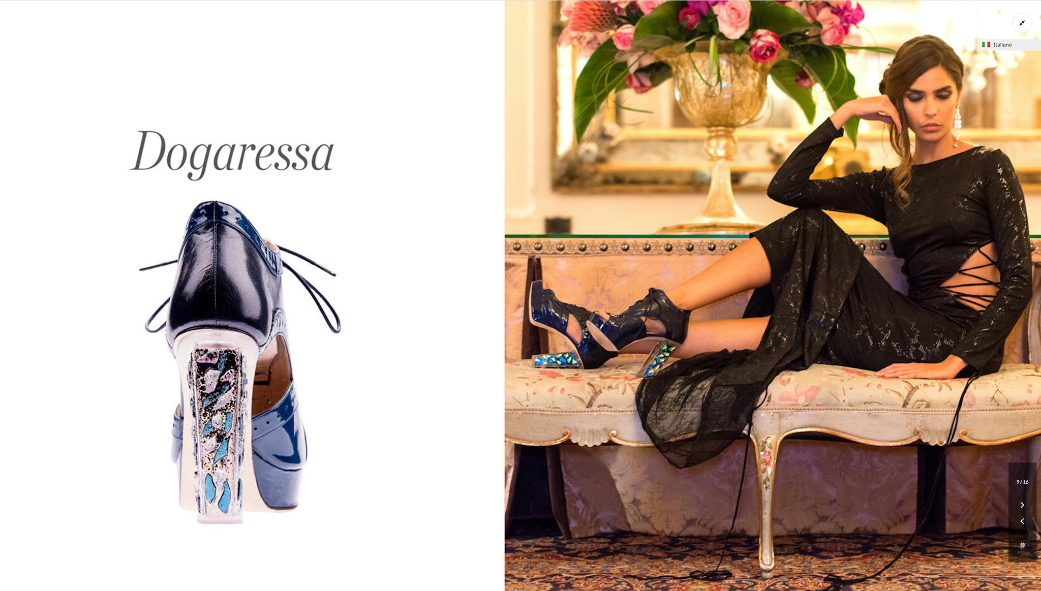 Laminafra Luxury Shoes - Still life e fashion catalogue for www.laminafra.it
