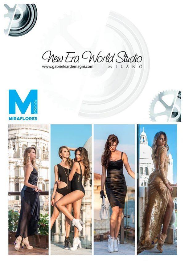 Miraflores Press Ottobre 2016