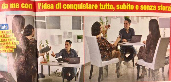 Nuovo Tv #53 3 Gennaio 2017 Biagio D'Anelli