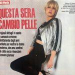 Mio #2 12 Gennaio 2017 - Moda Foto: www,gabrieleardemagni.com Modella Xenia Surina Major Milano Mua: Nica Polidoro Fashion Editor: Dorian Ruvolo