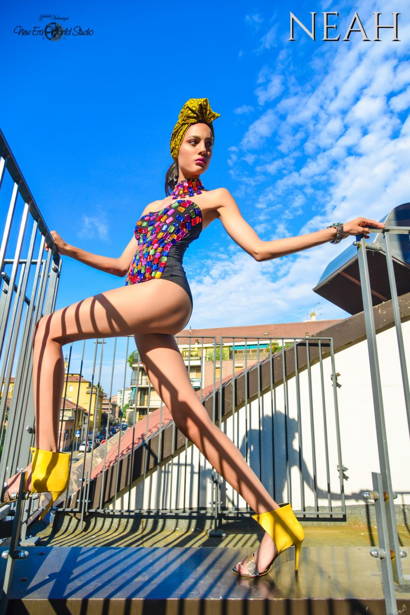Karynie Oliveira RoofTop 11 Foto by Gabriele Ardemagni