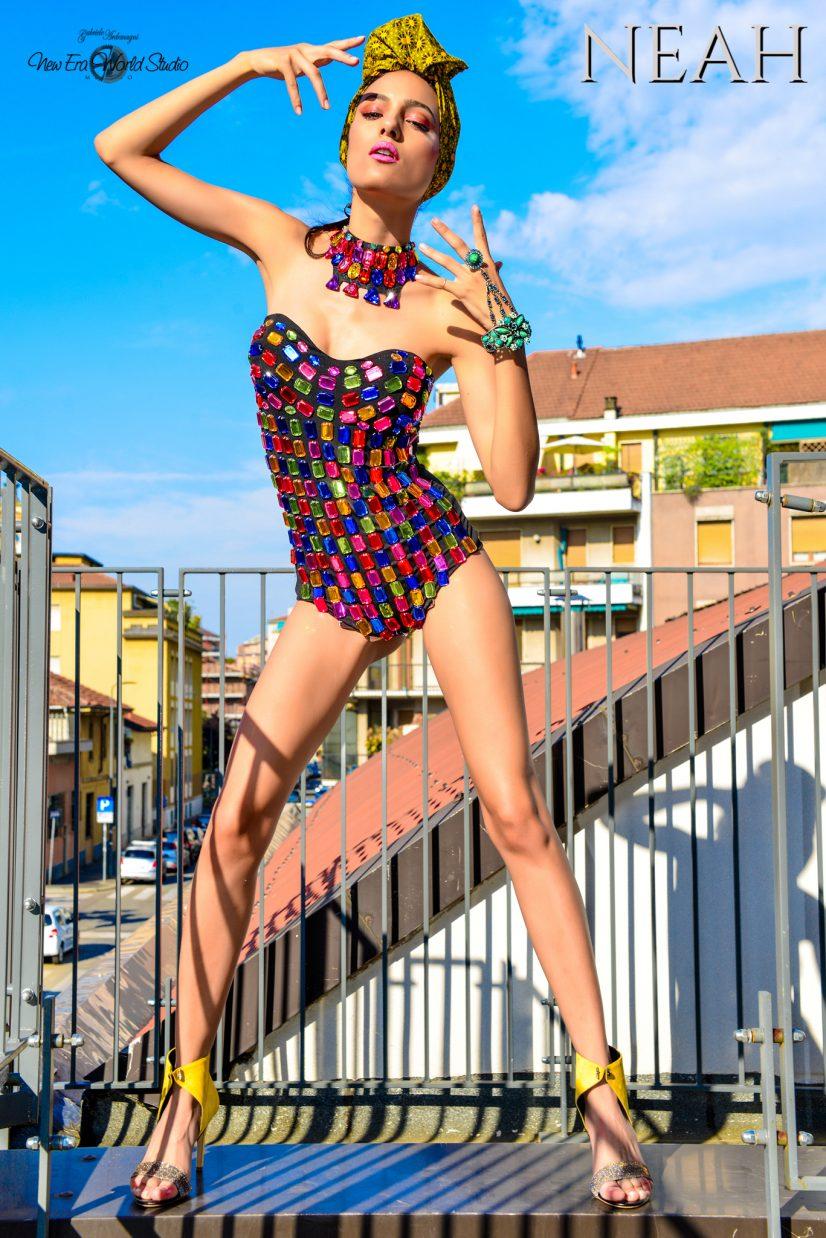 Karynie Oliveira RoofTop 9 Foto by Gabriele Ardemagni