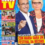 Nuovo Tv #3 24 Gennaio 2017 kevin Ishebabi
