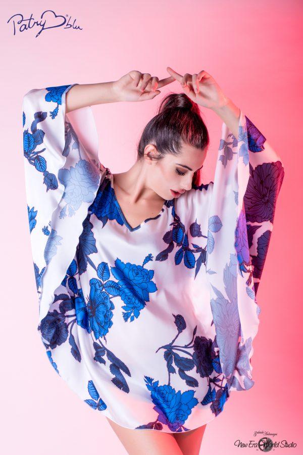 Patry CuoreBlu 2017 Capsule Collection www.patrycuoreblu.com Photo: Gabriele Ardemagni www.gabrieleardemagni.com Models: Noemy Forni from www.luxxmanagement.it MakeUp Artist: Irene Otekpere Hair Stylist: Lisa Elba Lisa@rocknrollhair