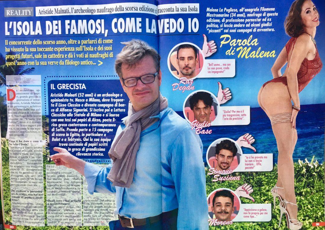 In Famiglia #8 1 Marzo 2017 in foto Aristide Mummy Malnati photo www.gabrieleardemagni.com