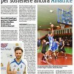 Corriere dello Sport Stadio Basketartisti a Milano Photo: www.gabrieleardemagni.com