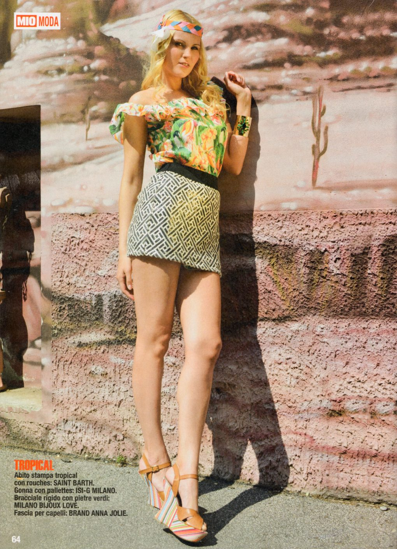 MIO 16 5 MAG 2016 Moda Vera Atyushkina Photo www.gabrieleardemagni.com