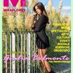 Miraflores Press 100 Gennaio 2018 Giulia Cover