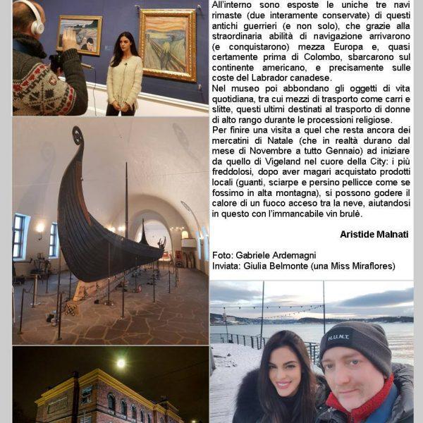 Miraflores Press #101 Feb 2018 - Oslo