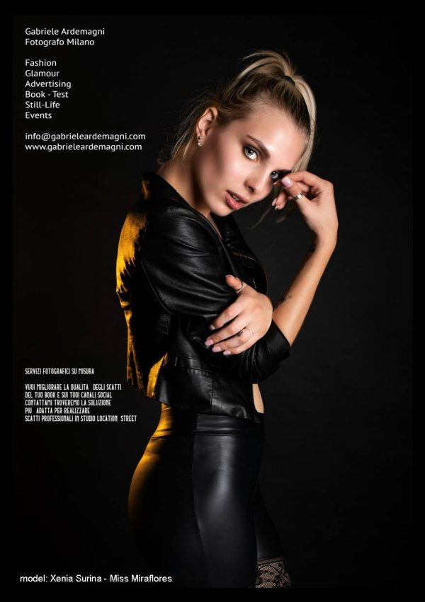 Miraflores Press 108 Oct 2018 Xenia