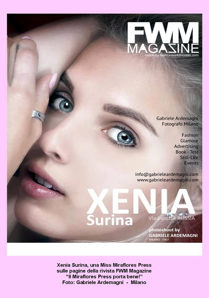Miraflores Press 108 Oct 2018 Xenia