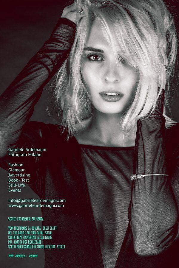 Xenia Surina Miraflores Press 110 Dicembre 2018