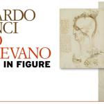 LEONARDO DA VINCI E GUIDO DA VIGEVANO ANATOMIA IN FIGURE MILANO | VENERANDA BIBLIOTECA AMBROSIANA | SALA SOTTOFEDERICIANA