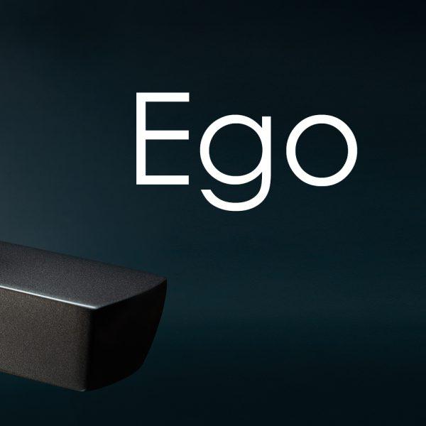 0 EGO ICONIC DESIGN AWARDS