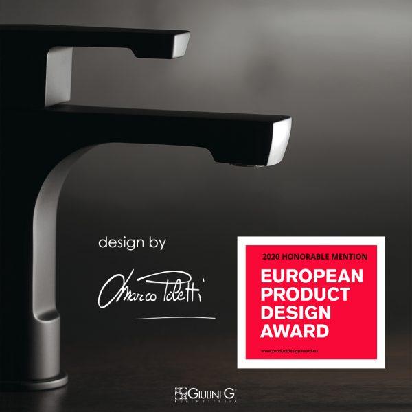 3 EGO GIULINI EUROPEAN DESIGN AWARDS